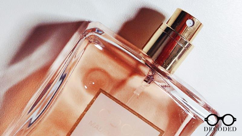 fragrance in deodorant - kaia naturals