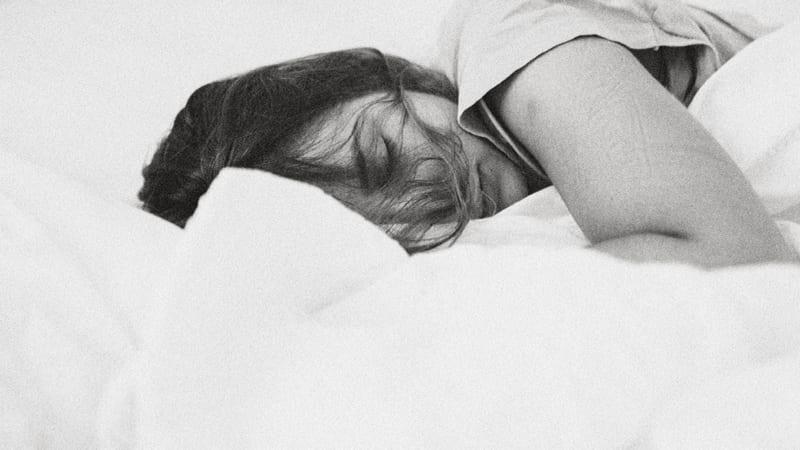 breathing technique to help sleep