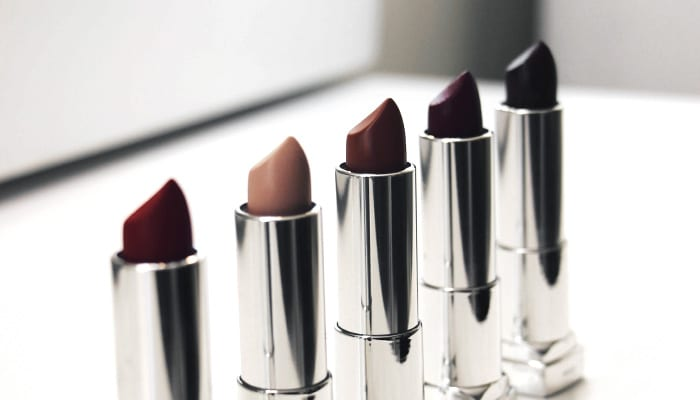 switch to a cleaner lipstick - kaia naturals