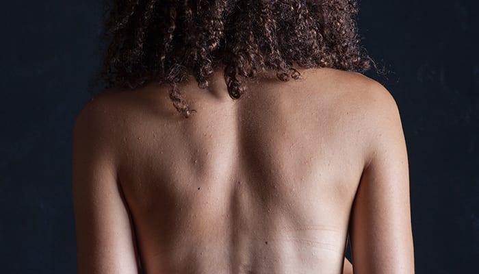 woman skin - kaia naturals
