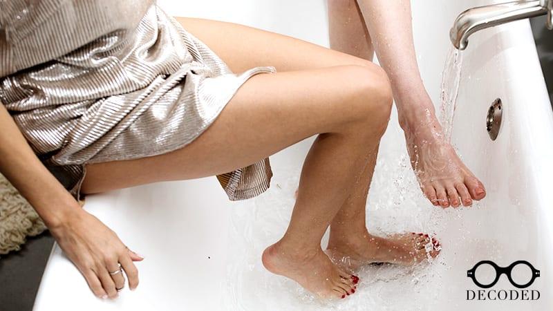 How to get rid of toenail fungus - kaia naturals