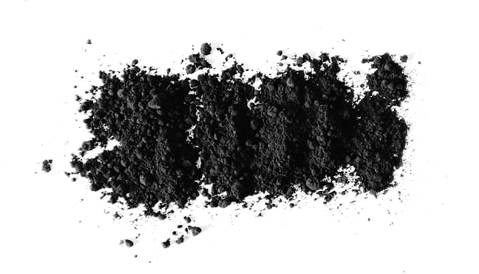 use activated charcoal to whiten teeth naturally - kaia naturals