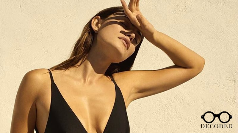 what happens when you switch to natural deodorant - stages of detox