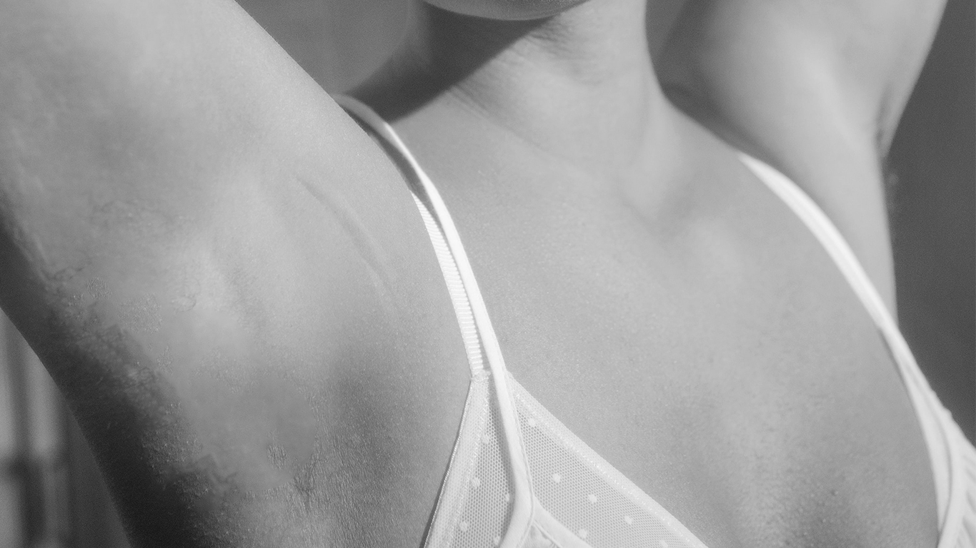 Armpit Care