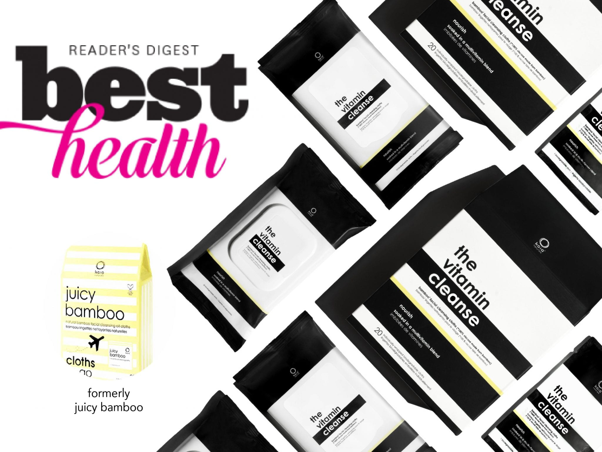 Best Health -Travel Friendly Clean Beauty Products for Your Vacation