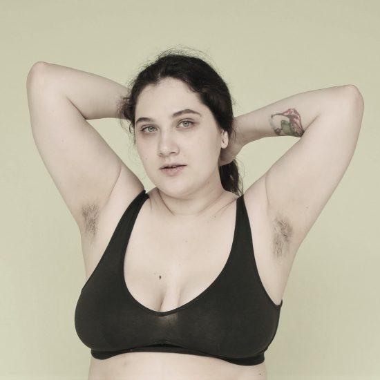 Armpit Sweat Underarm Detox