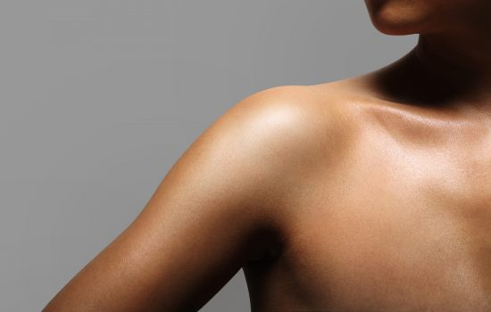 Natural Ingredients In A Deodorant That Work On Dark Spot Pigmentation