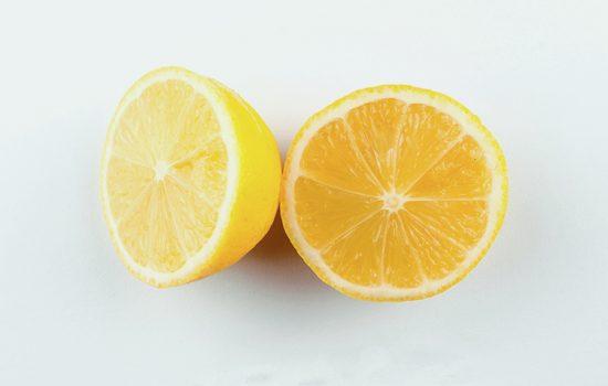 lemons coul