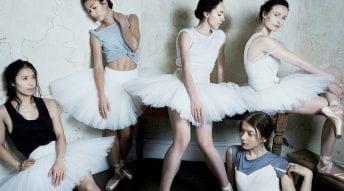 aluminum in antiperspirant - girls dancing - kaia naturals