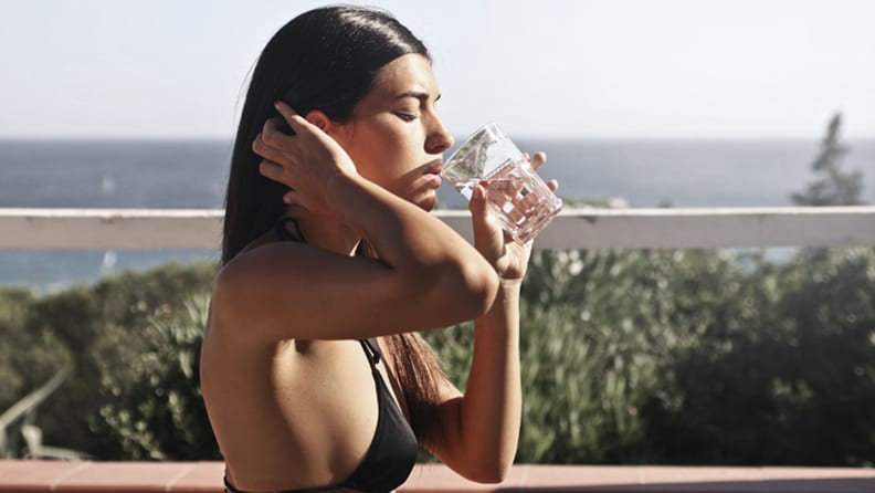 How to tell if you're hydrated enough